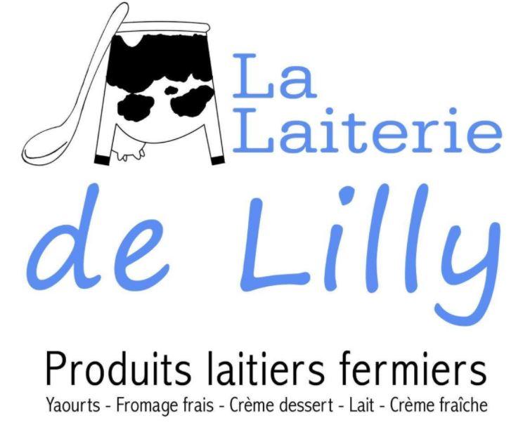 LA LAITERIE DE LILLY