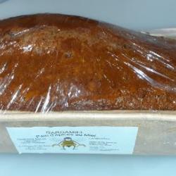 pain d'épices au miel gargamiel
