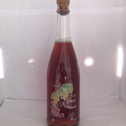 jus de raisins rouge